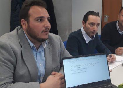 Reunión Reto Campos Serrano Biólogos
